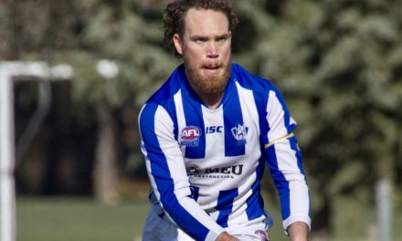 Roos winning streak ends, as the Eagles bad luck continues