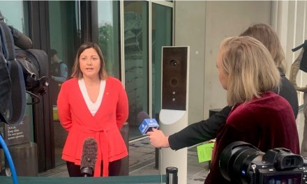 McBain fights for Yass Valley cross border workers
