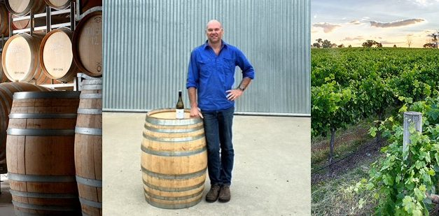 """""""Cool climate elegance"""" Long Rail Gully Wines 2021 drop has won our wine of the week!"""